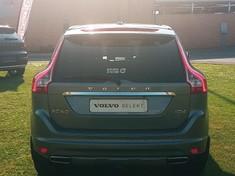 2017 Volvo XC60 D4 Inscription Geartronic Gauteng Johannesburg_3