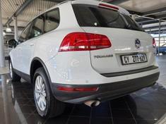 2015 Volkswagen Touareg GP 3.0 V6 TDI Luxury TIP Western Cape Cape Town_3
