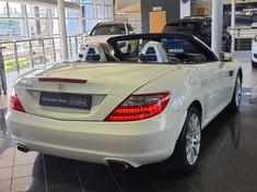 2013 Mercedes-Benz SLK Slk 350 At  Western Cape Cape Town_1