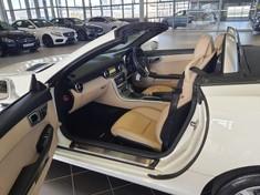 2013 Mercedes-Benz SLK Slk 350 At  Western Cape Cape Town_2