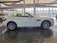 2013 Mercedes-Benz SLK Slk 350 At  Western Cape Cape Town_3