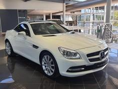 2013 Mercedes-Benz SLK Slk 350 At  Western Cape Cape Town_4