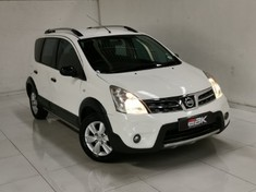 2011 Nissan Livina 1.6 Visia X-gear  Gauteng