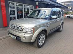 2012 Land Rover Discovery 4 3.0 Tdv6 Se  Gauteng Vanderbijlpark_0
