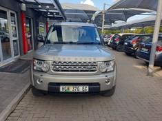 2012 Land Rover Discovery 4 3.0 Tdv6 Se  Gauteng Vanderbijlpark_1