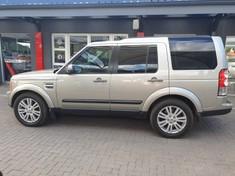 2012 Land Rover Discovery 4 3.0 Tdv6 Se  Gauteng Vanderbijlpark_2