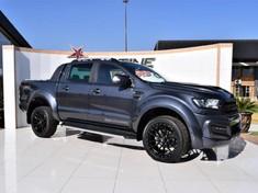 2021 Ford Ranger 2.0TDCi WILDTRAK 4X4 Auto Double Cab Bakkie Gauteng