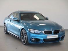 2018 BMW 4 Series BMW 4 Series 440i Coupe M Sport Kwazulu Natal