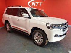 2020 Toyota Land Cruiser 200 V8 4.5D VX-R Auto Mpumalanga