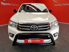 2018 Toyota Hilux 2.4 GD-6 RB SRX Single Cab Bakkie Mpumalanga Delmas_1