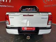 2018 Toyota Hilux 2.4 GD-6 RB SRX Single Cab Bakkie Mpumalanga Delmas_4