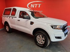 2018 Ford Ranger 2.2TDCi XL 4X4 Single Cab Bakkie Mpumalanga