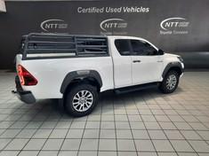 2021 Toyota Hilux 2.8 GD-6 RB Legend 4x4 Auto PU ECab Limpopo Tzaneen_1