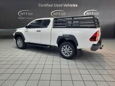 2021 Toyota Hilux 2.8 GD-6 RB Legend 4x4 Auto PU ECab Limpopo Tzaneen_3