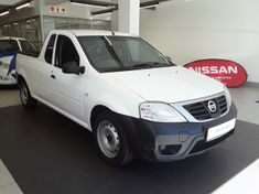 2016 Nissan NP200 1.6  P/u S/c  Free State