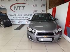 2012 Chevrolet Sonic 1.4 Ls 5dr  Limpopo