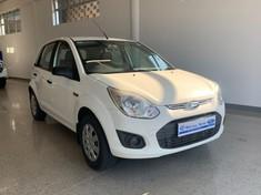 2013 Ford Figo 1.4 Tdci Ambiente  Mpumalanga White River_0