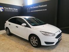 2017 Ford Focus 1.0 Ecoboost Ambiente Auto Kwazulu Natal