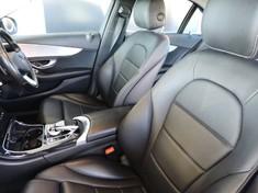 2016 Mercedes-Benz C-Class C220 Bluetec Avantgarde Auto Free State Bloemfontein_1