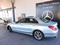 2016 Mercedes-Benz C-Class C220 Bluetec Avantgarde Auto Free State Bloemfontein_4