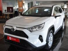 2020 Toyota Rav 4 2.0 GX CVT Western Cape