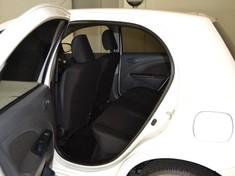 2017 Toyota Etios 1.5 Xs 5dr  Western Cape Tygervalley_4