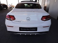 2016 Mercedes-Benz C-Class C220d AMG Coupe Auto Free State Bloemfontein_1