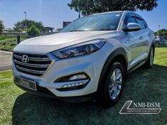 2016 Hyundai Tucson 2.0 Premium Kwazulu Natal