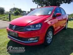 2017 Volkswagen Polo GP 1.5 TDi Comfortline Kwazulu Natal
