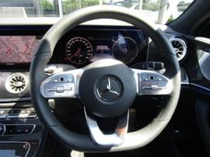 2021 Mercedes-Benz CLS 400d 4MATIC Kwazulu Natal Umhlanga Rocks_4