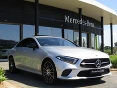 2021 Mercedes-Benz CLS-Class 400d 4MATIC Kwazulu Natal