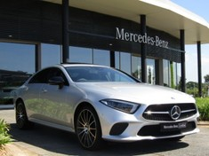 2021 Mercedes-Benz CLS 400d 4MATIC Kwazulu Natal