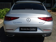 2021 Mercedes-Benz CLS 400d 4MATIC Kwazulu Natal Umhlanga Rocks_2