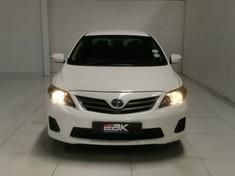 2012 Toyota Corolla 1.3 Professional  Gauteng Johannesburg_1
