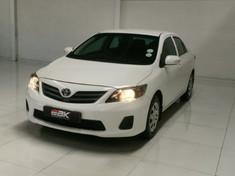 2012 Toyota Corolla 1.3 Professional  Gauteng Johannesburg_2