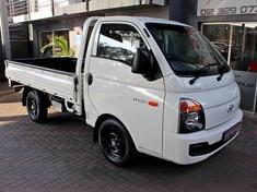 2019 Hyundai H100 Bakkie 2.6d F/c D/s  Gauteng
