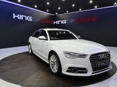 2016 Audi A6 3.0 TDi S Tronic Gauteng