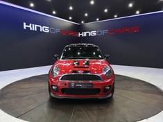 2013 MINI Hatch Cooper JCW Gauteng Boksburg_1