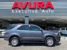 2013 Toyota Fortuner 2.5d-4d Rb A/t  North West Province