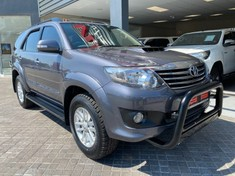2013 Toyota Fortuner 2.5d-4d Rb At  North West Province Rustenburg_2
