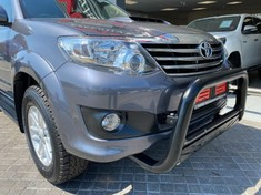2013 Toyota Fortuner 2.5d-4d Rb At  North West Province Rustenburg_3