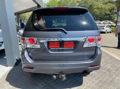 2013 Toyota Fortuner 2.5d-4d Rb At  North West Province Rustenburg_4