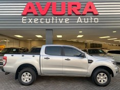 2018 Ford Ranger 2.2TDCi XL Auto Double Cab Bakkie North West Province