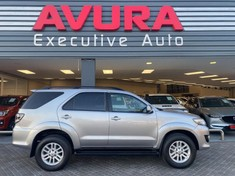 2015 Toyota Fortuner 3.0d-4d R/b A/t  North West Province