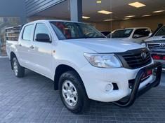 2015 Toyota Hilux 2.5d-4d Srx 4x4 Pu Dc  North West Province Rustenburg_2