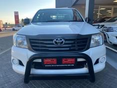 2015 Toyota Hilux 2.5d-4d Srx 4x4 Pu Dc  North West Province Rustenburg_3