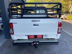 2015 Toyota Hilux 2.5d-4d Srx 4x4 Pu Dc  North West Province Rustenburg_4