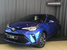 2021 Toyota C-HR 1.2T Plus Gauteng Rosettenville_1
