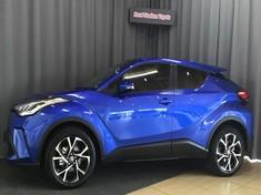 2021 Toyota C-HR 1.2T Plus Gauteng Rosettenville_2