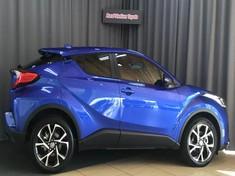 2021 Toyota C-HR 1.2T Plus Gauteng Rosettenville_4